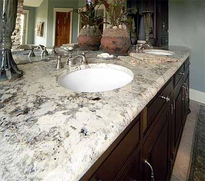 The Granite Gurus Slab Sunday Delicatus Granite